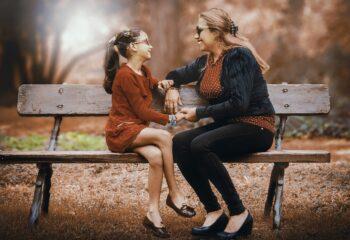 communication mère-fille
